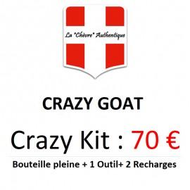 Crazy Goat - Kit complet