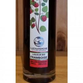 Liqueur de Framboise 70cl