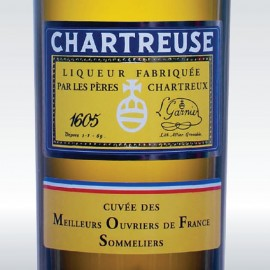 Chartreuse M.O.F