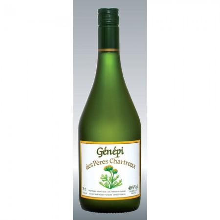 Génépi des Pères Chartreux