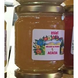 miel de france haute savoie 250 GR