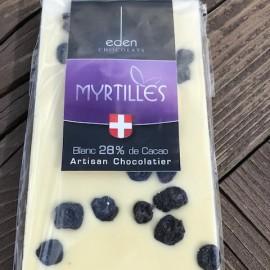 """Chocolat """"Les Grands Crus du Cacao"""" - Hacienda El Rosario"""